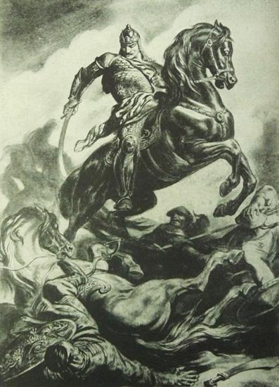 Шота Руставели Витязь В Тигровой Шкуре Краткое Содержание
