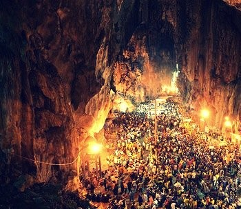 batu-caves