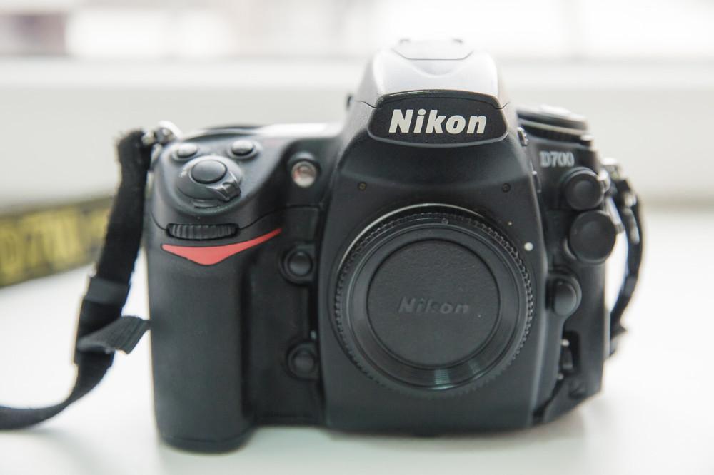 Продаю Nikon D700 с объективами ... b45fa3a3b8e