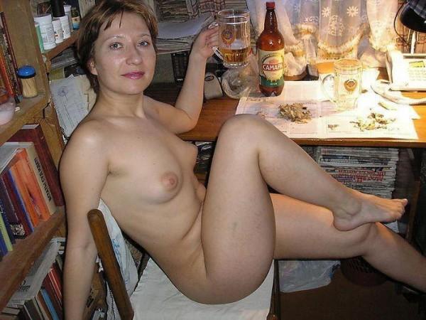 частные фото женщин за 40 ню