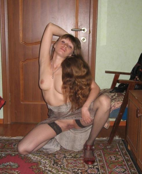 Частное ню фото русских девушек
