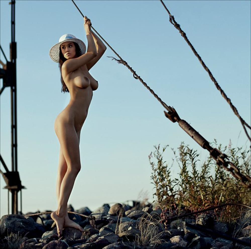 Секс в проекте остров 16 фотография