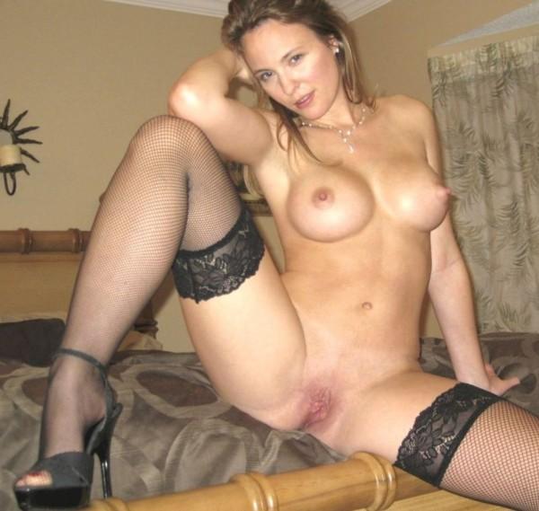 Частное порно фото чулки