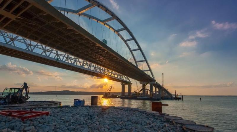 Мост на Сахалин обойдется дороже Крымского