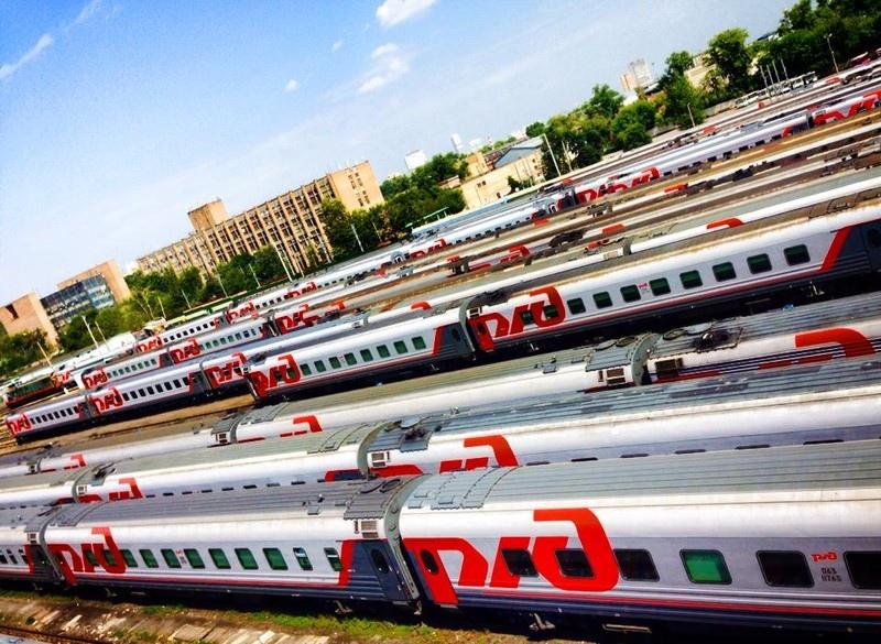 В Крыму рассказали о разработке маршрутов чартерных поездов на полуостров