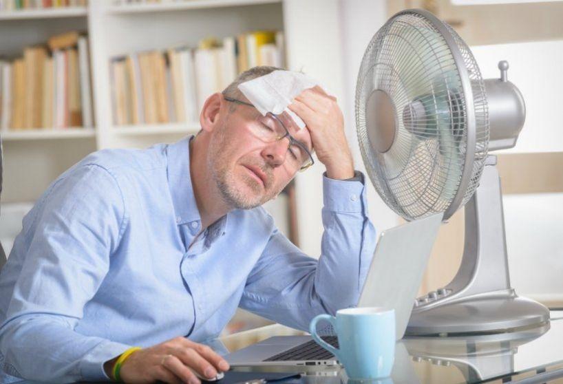 Чиновники поддержали идею сократить рабочий день в жару
