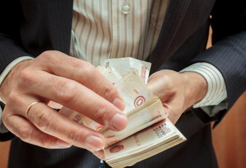 С самозанятых граждан предложили брать по 20 тысяч рублей