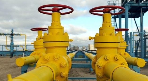 Крыму не хватает газа