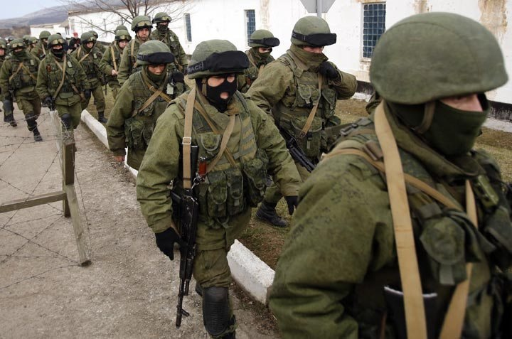 Из Крыма в армию призовут 3000 человек
