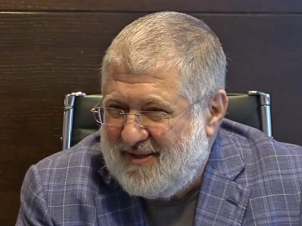 Коломойский заявил о непричастности России к организации конфликта на Донбассе