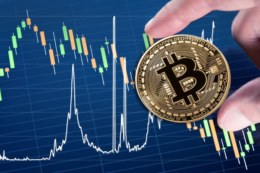 Криптовалюты становятся популярней