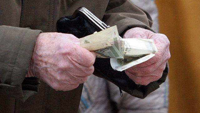 Власти Крыма хотят организовать выплаты на детей 16-17 лет
