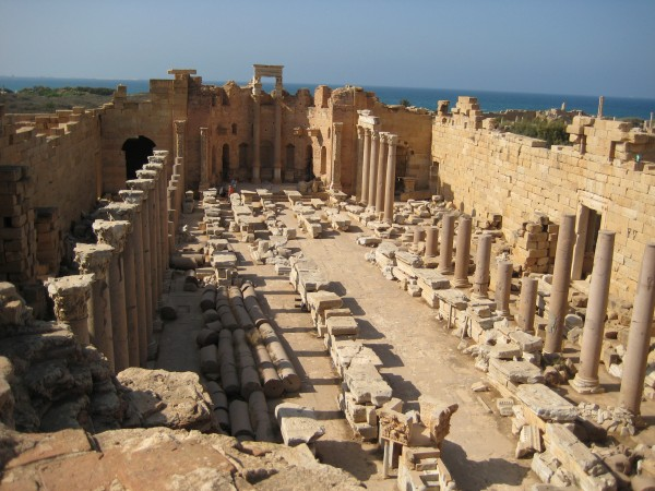 Severan_Basilica