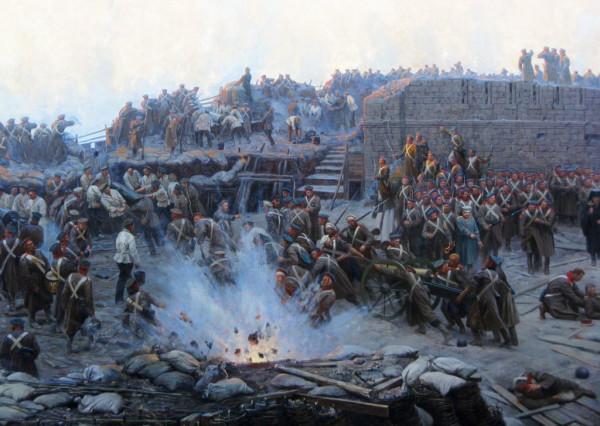 Крымскя война