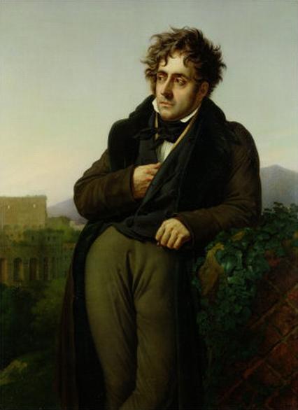 François-René_de_Chateaubriand