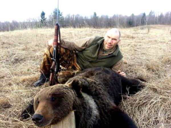 Вольерная охота: сходы и петиции не помогли