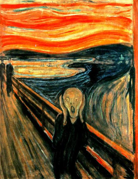 Генераторы страха
