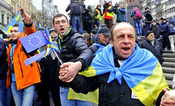 Чего хотели и хотят украинцы