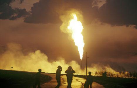 Огненное будущее Волоколамска