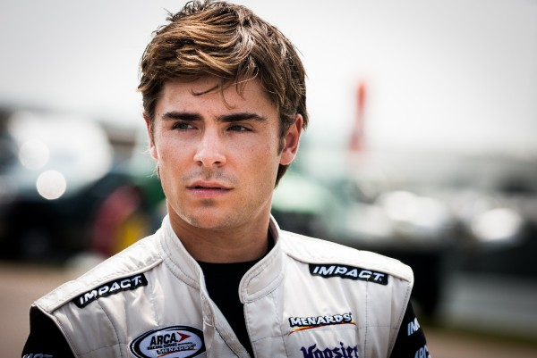 At any price - Zac Efron