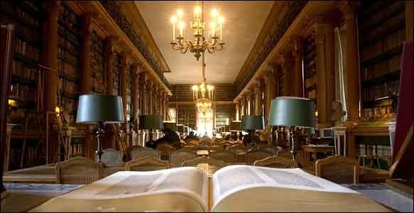 La-Bibliotheque-Mazarine