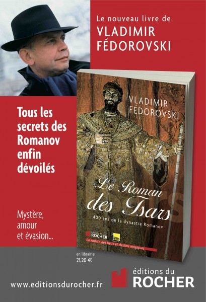 roman_des_tsars