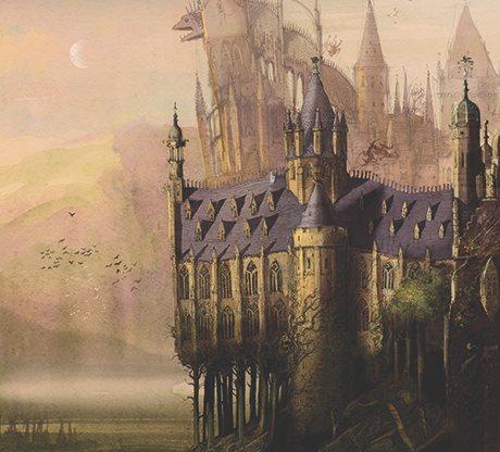 New_Hogwarts