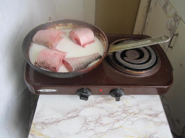 сковородк