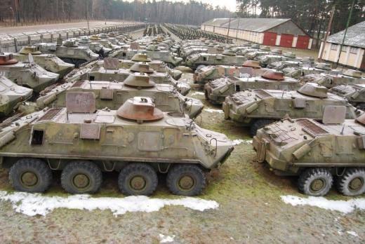 Предприниматели Одесщины передали украинским воинам в зоне АТО амуницию и внедорожник - Цензор.НЕТ 9073