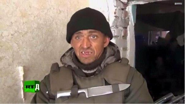 Террористы увеличивают количество и интенсивность обстрелов, - пресс-центр АТО - Цензор.НЕТ 6867