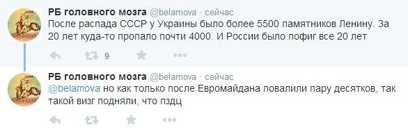 Памятник Ленину в Краматорске снесен незаконно, - ДонОГА - Цензор.НЕТ 1514