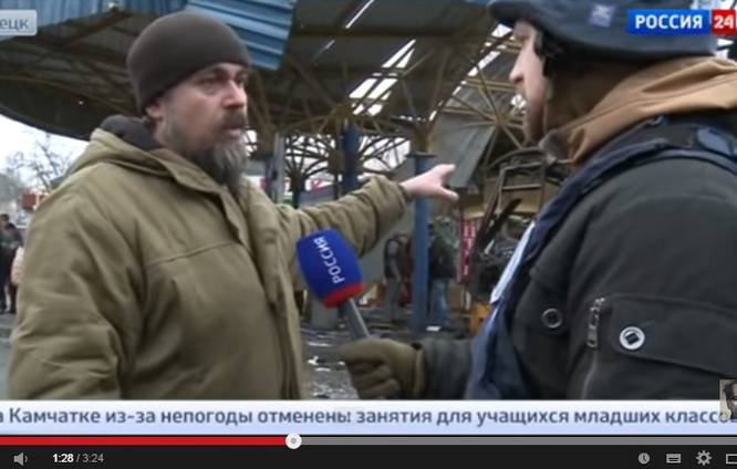 Изображая жертву - россияне заврались в «кремлевских сериалах» о Донбассе (ФОТо, ВИДЕО) (фото) - фото 1