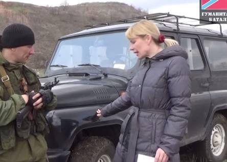 Изображая жертву - россияне заврались в «кремлевских сериалах» о Донбассе (ФОТо, ВИДЕО) (фото) - фото 2