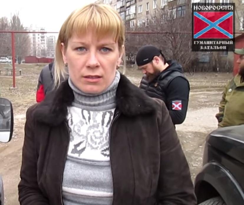 Изображая жертву - россияне заврались в «кремлевских сериалах» о Донбассе (ФОТо, ВИДЕО) (фото) - фото 4
