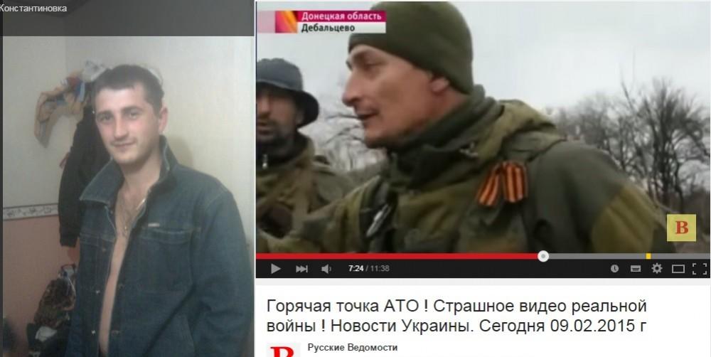 Изображая жертву - россияне заврались в «кремлевских сериалах» о Донбассе (ФОТо, ВИДЕО) (фото) - фото 13