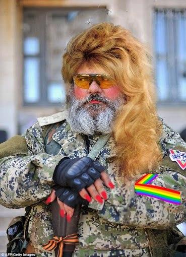 Один из лидеров боевиков задержан СБУ в Мариуполе - Цензор.НЕТ 5549