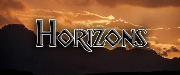 Horizons Card