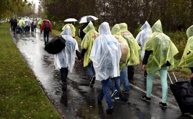 finland-migrants