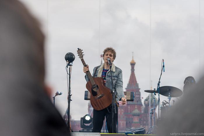 Sirotkin в Зарядье 06.01.2020