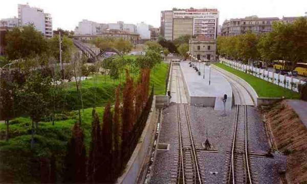 palma 1999