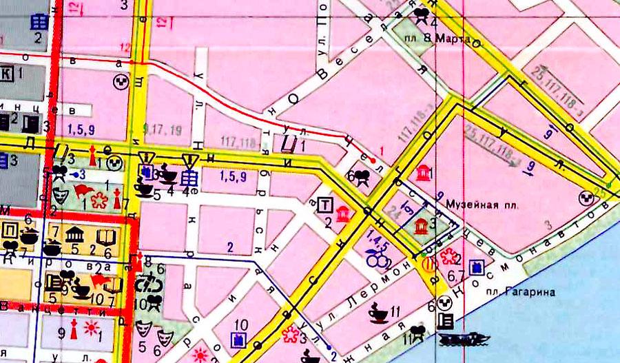 сайт знакомств карта саратова