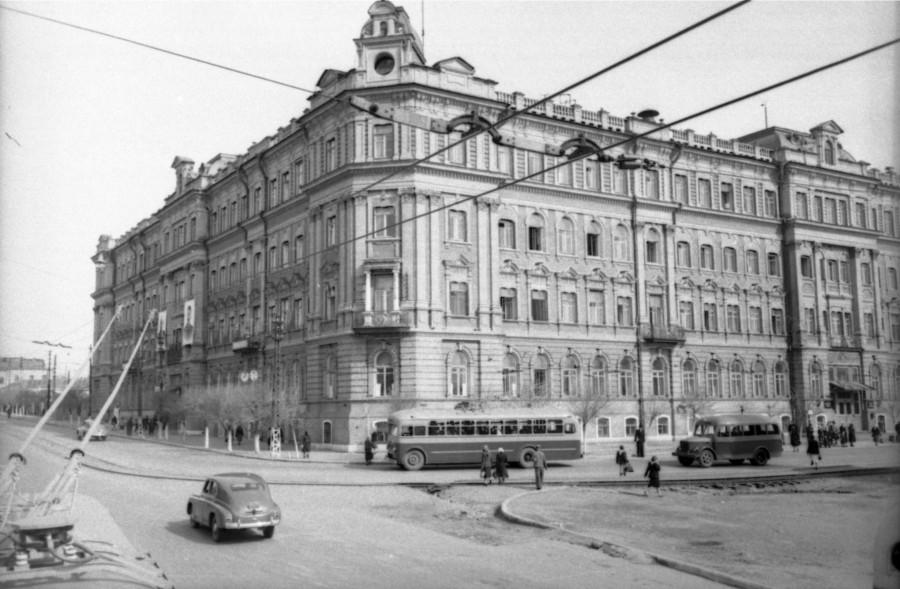 muzeynaya_ploshchad_v_1954