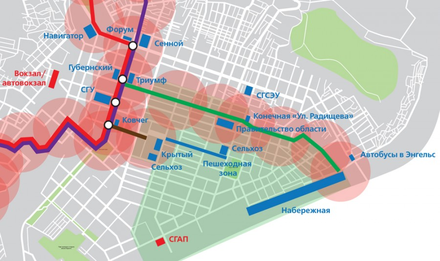 транспорта и администрации