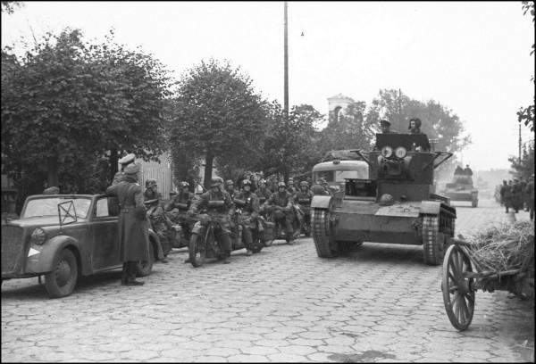 польский поход
