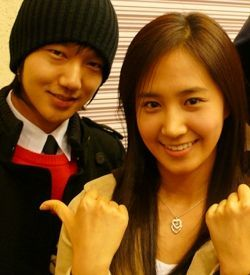 yesung yoona dating 4m followers, 148 following, 398 posts - see instagram photos and videos from yesung (@yesung1106.