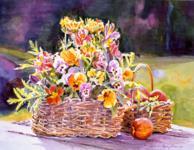1227 Spring Flower Baskets_194x150