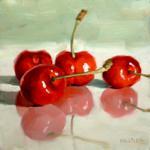 Cherries on Glass HR_150x150