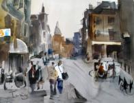 9-Amsterdam-35x50 cm._196x150