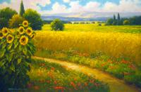 gerhard-nesvadba-sunflowers-and-wheatfields-in-harmony_200x131