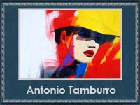Antonio Tamburro
